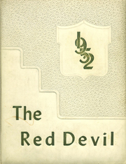 Page 1, 1952 Edition, Rankin High School - Red Devil Yearbook (Rankin, TX) online yearbook collection