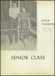 Page 10, 1953 Edition, Rankin High School - Red Devil Yearbook (Rankin, TX) online yearbook collection