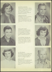 Page 11, 1953 Edition, Rankin High School - Red Devil Yearbook (Rankin, TX) online yearbook collection