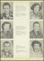 Page 13, 1953 Edition, Rankin High School - Red Devil Yearbook (Rankin, TX) online yearbook collection