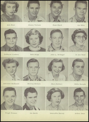Page 16, 1953 Edition, Rankin High School - Red Devil Yearbook (Rankin, TX) online yearbook collection