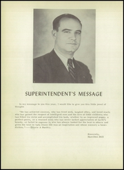 Page 8, 1953 Edition, Rankin High School - Red Devil Yearbook (Rankin, TX) online yearbook collection