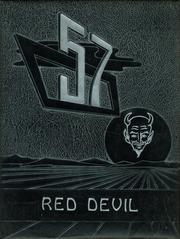 Page 1, 1957 Edition, Rankin High School - Red Devil Yearbook (Rankin, TX) online yearbook collection