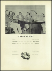 Page 12, 1957 Edition, Rankin High School - Red Devil Yearbook (Rankin, TX) online yearbook collection