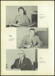 Page 16, 1957 Edition, Rankin High School - Red Devil Yearbook (Rankin, TX) online yearbook collection