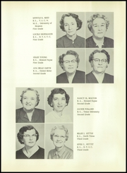 Page 17, 1957 Edition, Rankin High School - Red Devil Yearbook (Rankin, TX) online yearbook collection