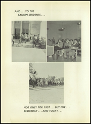 Page 8, 1957 Edition, Rankin High School - Red Devil Yearbook (Rankin, TX) online yearbook collection
