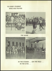 Page 9, 1957 Edition, Rankin High School - Red Devil Yearbook (Rankin, TX) online yearbook collection