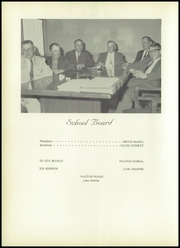 Page 10, 1959 Edition, Rankin High School - Red Devil Yearbook (Rankin, TX) online yearbook collection