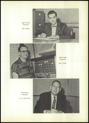 Page 13, 1959 Edition, Rankin High School - Red Devil Yearbook (Rankin, TX) online yearbook collection