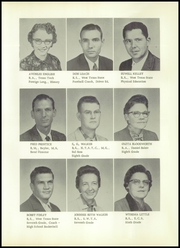 Page 17, 1959 Edition, Rankin High School - Red Devil Yearbook (Rankin, TX) online yearbook collection