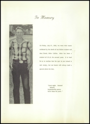 Page 9, 1959 Edition, Rankin High School - Red Devil Yearbook (Rankin, TX) online yearbook collection