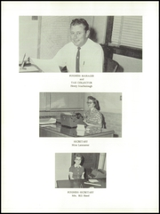 Page 10, 1960 Edition, Rankin High School - Red Devil Yearbook (Rankin, TX) online yearbook collection