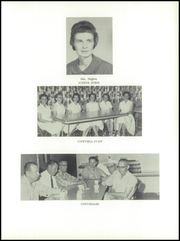 Page 11, 1960 Edition, Rankin High School - Red Devil Yearbook (Rankin, TX) online yearbook collection