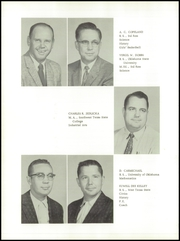 Page 14, 1960 Edition, Rankin High School - Red Devil Yearbook (Rankin, TX) online yearbook collection