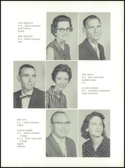 Page 15, 1960 Edition, Rankin High School - Red Devil Yearbook (Rankin, TX) online yearbook collection