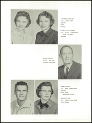 Page 16, 1960 Edition, Rankin High School - Red Devil Yearbook (Rankin, TX) online yearbook collection