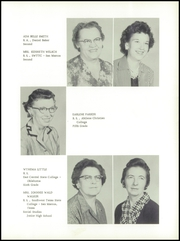 Page 17, 1960 Edition, Rankin High School - Red Devil Yearbook (Rankin, TX) online yearbook collection