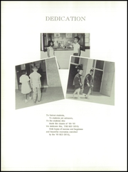 Page 6, 1960 Edition, Rankin High School - Red Devil Yearbook (Rankin, TX) online yearbook collection