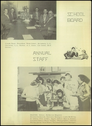 Page 10, 1952 Edition, Farwell High School - Roundup Yearbook (Farwell, TX) online yearbook collection