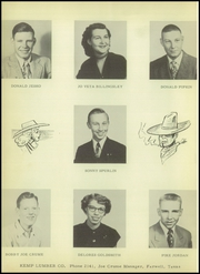 Page 16, 1952 Edition, Farwell High School - Roundup Yearbook (Farwell, TX) online yearbook collection
