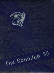 Page 1, 1955 Edition, Farwell High School - Roundup Yearbook (Farwell, TX) online yearbook collection