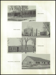 Page 10, 1955 Edition, Farwell High School - Roundup Yearbook (Farwell, TX) online yearbook collection