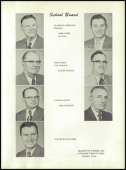 Page 11, 1955 Edition, Farwell High School - Roundup Yearbook (Farwell, TX) online yearbook collection