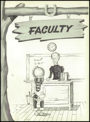 Page 13, 1955 Edition, Farwell High School - Roundup Yearbook (Farwell, TX) online yearbook collection