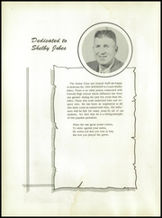 Page 6, 1955 Edition, Farwell High School - Roundup Yearbook (Farwell, TX) online yearbook collection