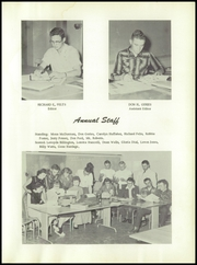 Page 9, 1955 Edition, Farwell High School - Roundup Yearbook (Farwell, TX) online yearbook collection