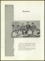 Page 10, 1956 Edition, Farwell High School - Roundup Yearbook (Farwell, TX) online yearbook collection