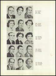 Page 14, 1956 Edition, Farwell High School - Roundup Yearbook (Farwell, TX) online yearbook collection