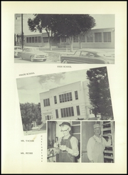 Page 9, 1956 Edition, Farwell High School - Roundup Yearbook (Farwell, TX) online yearbook collection