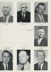 Page 11, 1965 Edition, Farwell High School - Roundup Yearbook (Farwell, TX) online yearbook collection