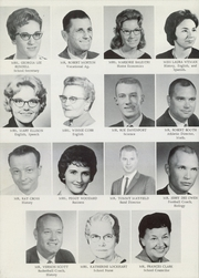Page 12, 1965 Edition, Farwell High School - Roundup Yearbook (Farwell, TX) online yearbook collection
