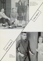 Page 14, 1965 Edition, Farwell High School - Roundup Yearbook (Farwell, TX) online yearbook collection