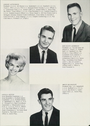 Page 15, 1965 Edition, Farwell High School - Roundup Yearbook (Farwell, TX) online yearbook collection