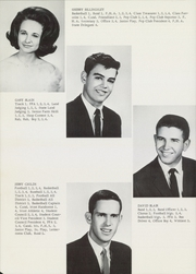 Page 16, 1965 Edition, Farwell High School - Roundup Yearbook (Farwell, TX) online yearbook collection