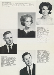 Page 17, 1965 Edition, Farwell High School - Roundup Yearbook (Farwell, TX) online yearbook collection