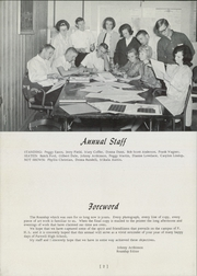 Page 6, 1965 Edition, Farwell High School - Roundup Yearbook (Farwell, TX) online yearbook collection