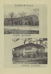 Page 13, 1945 Edition, Somerville High School - Chieftain Yearbook (Somerville, TX) online yearbook collection