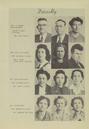 Page 17, 1945 Edition, Somerville High School - Chieftain Yearbook (Somerville, TX) online yearbook collection