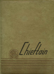 1949 Edition, Somerville High School - Chieftain Yearbook (Somerville, TX)