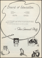 Page 12, 1947 Edition, Stinnett High School - Rattler Yearbook (Stinnett, TX) online yearbook collection