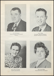 Page 15, 1947 Edition, Stinnett High School - Rattler Yearbook (Stinnett, TX) online yearbook collection