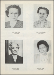 Page 17, 1947 Edition, Stinnett High School - Rattler Yearbook (Stinnett, TX) online yearbook collection