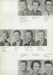 Page 14, 1960 Edition, Stinnett High School - Rattler Yearbook (Stinnett, TX) online yearbook collection