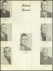 Page 10, 1950 Edition, Sundown High School - Gusher Yearbook (Sundown, TX) online yearbook collection