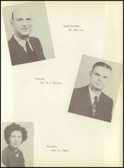 Page 11, 1950 Edition, Sundown High School - Gusher Yearbook (Sundown, TX) online yearbook collection